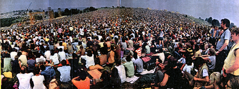 Woodstock on
